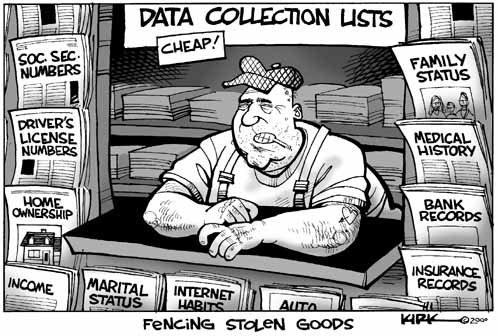 cheap data collection