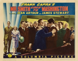 Poster - Mr. Smith Goes to Washington_14